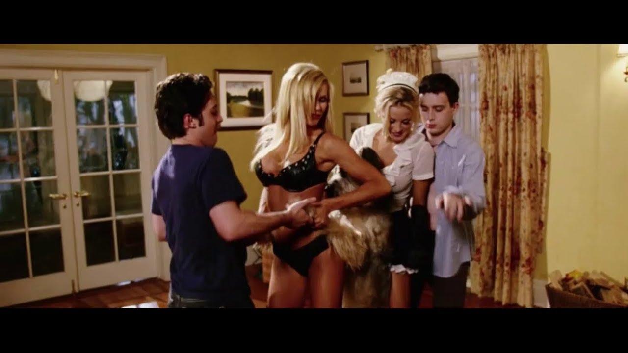 American Pie 3 Nude Scenes american pie 3 american wedding 2003 unrated 720p funny clip
